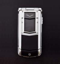 VIP Vertu Constellation Ayxta Black (���������)